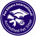 Accredited Pet Sitter